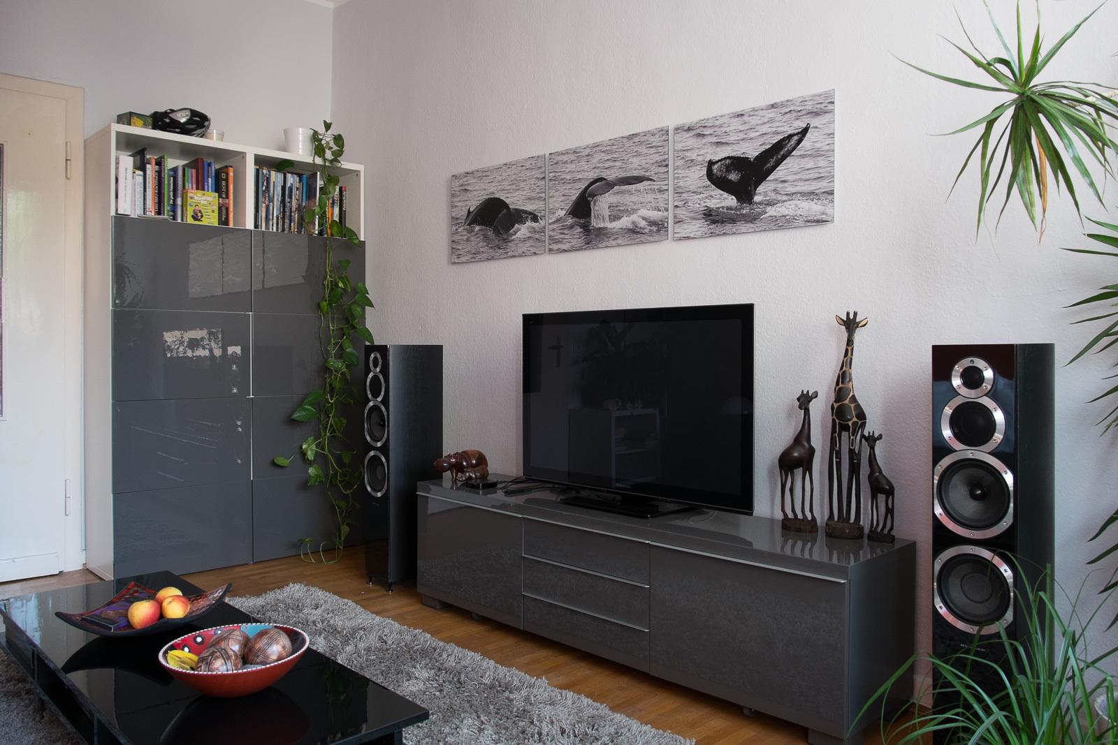 Wohnzimmer wohnzimmer hifi bildergalerie for Wohnzimmer zu klein