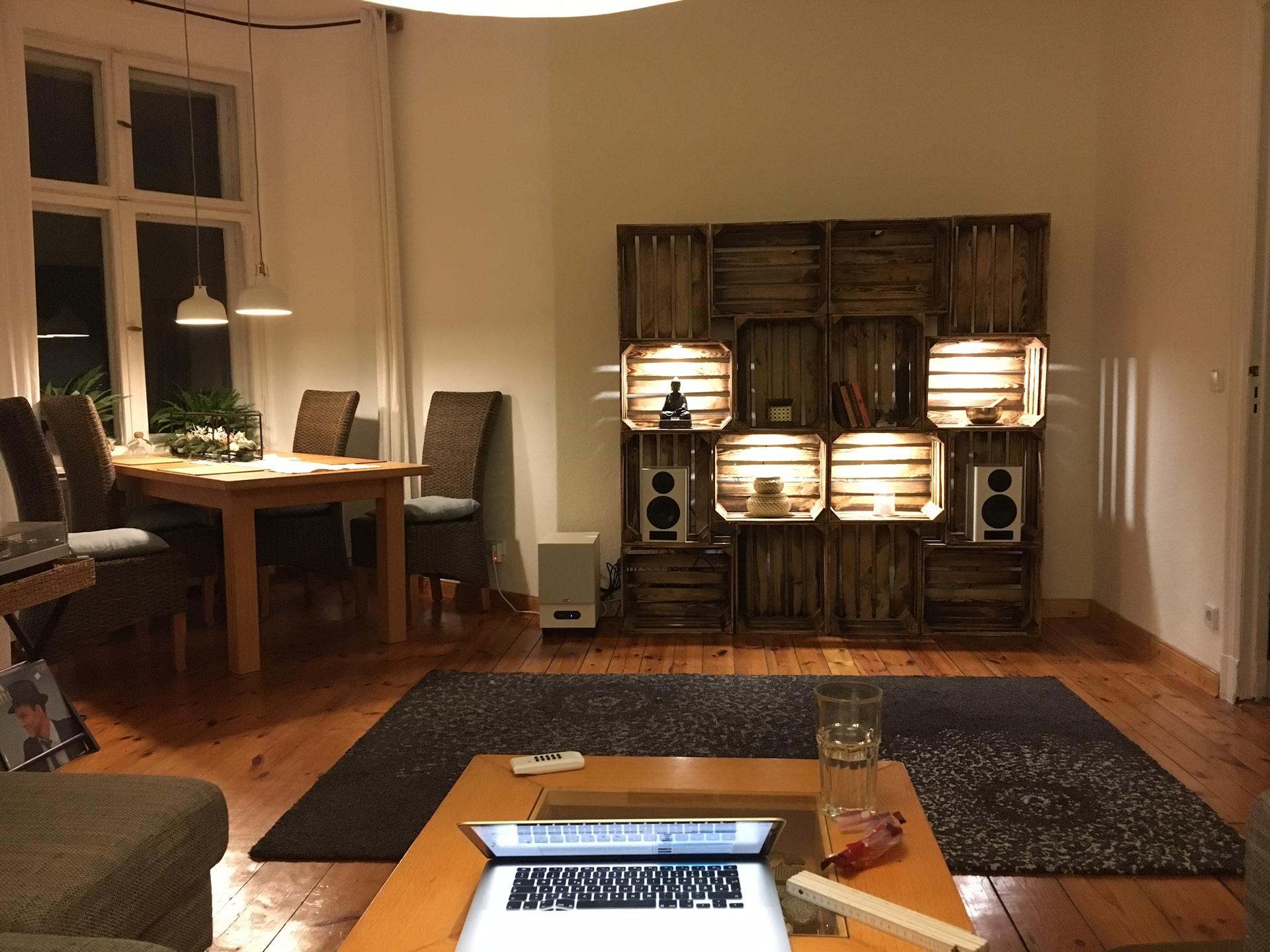 Wohnzimmer lautsprecher stereo wohnzimmer hifi forum for Bildergalerie wohnzimmer