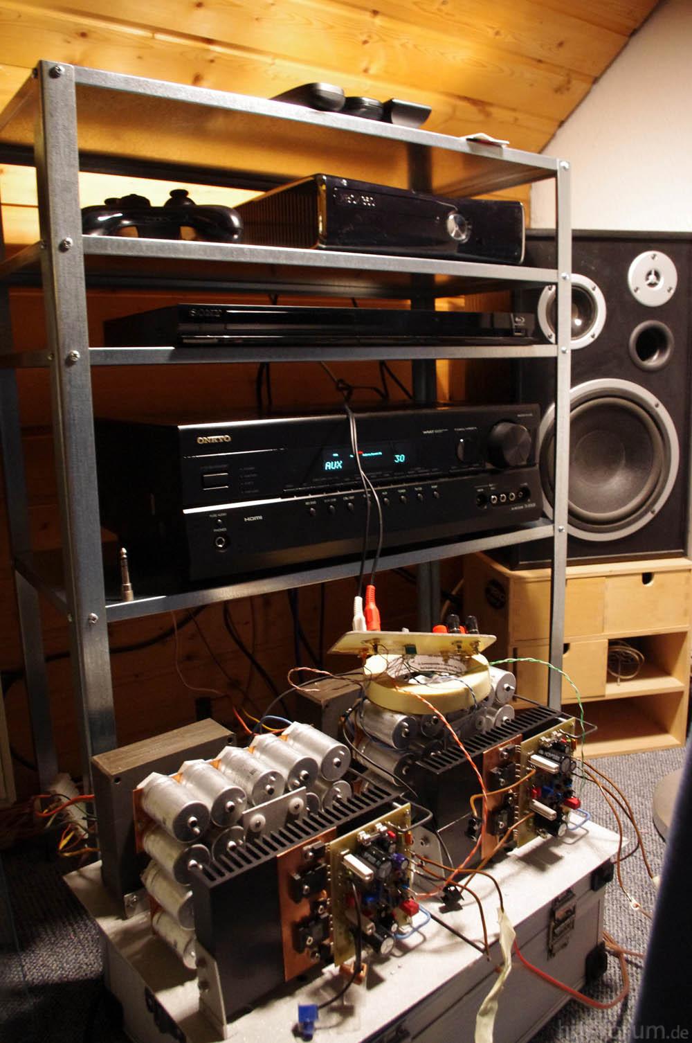 symasym und hyllis rack doityourself elektronik hifirack hyllis rack symasym hifi forum. Black Bedroom Furniture Sets. Home Design Ideas