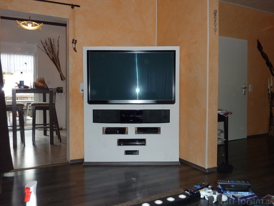 tv wand freistehend freistehend tv wand hifi forum. Black Bedroom Furniture Sets. Home Design Ideas