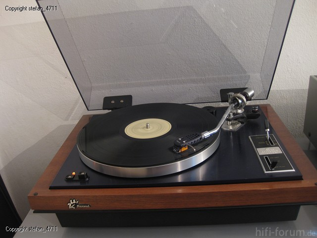 Sansui SR 4040 a real great table! | Audiokarma Home Audio