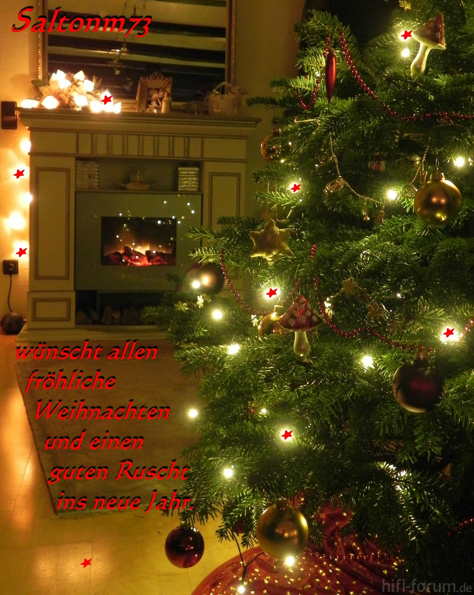 Weihnachten Forum