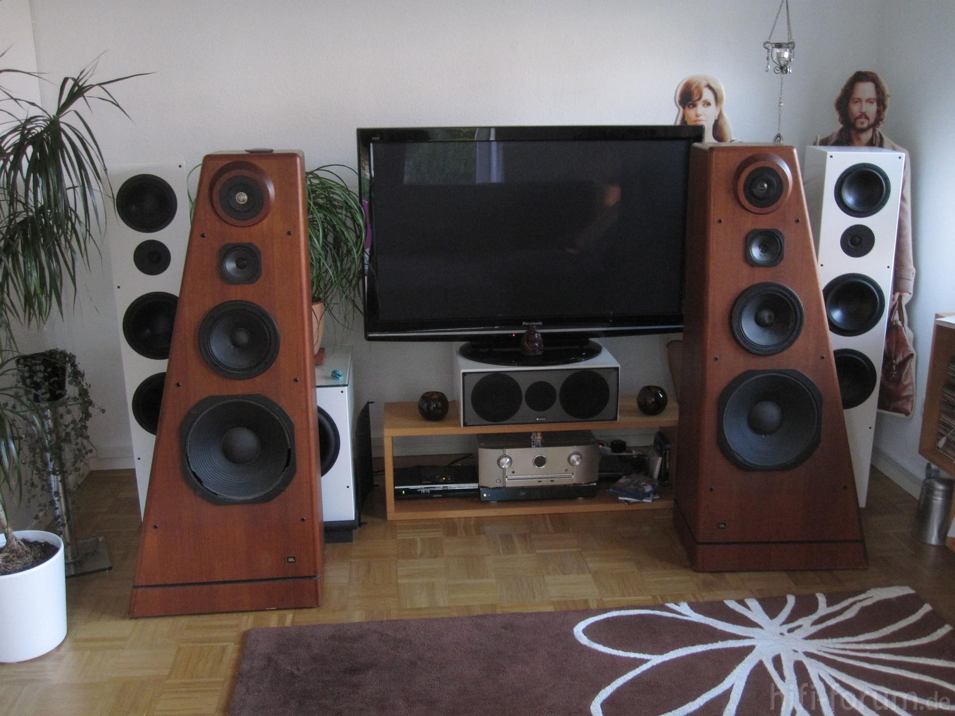 jbl ti 250 hifiklassiker jbl stereo ti hifi forum. Black Bedroom Furniture Sets. Home Design Ideas