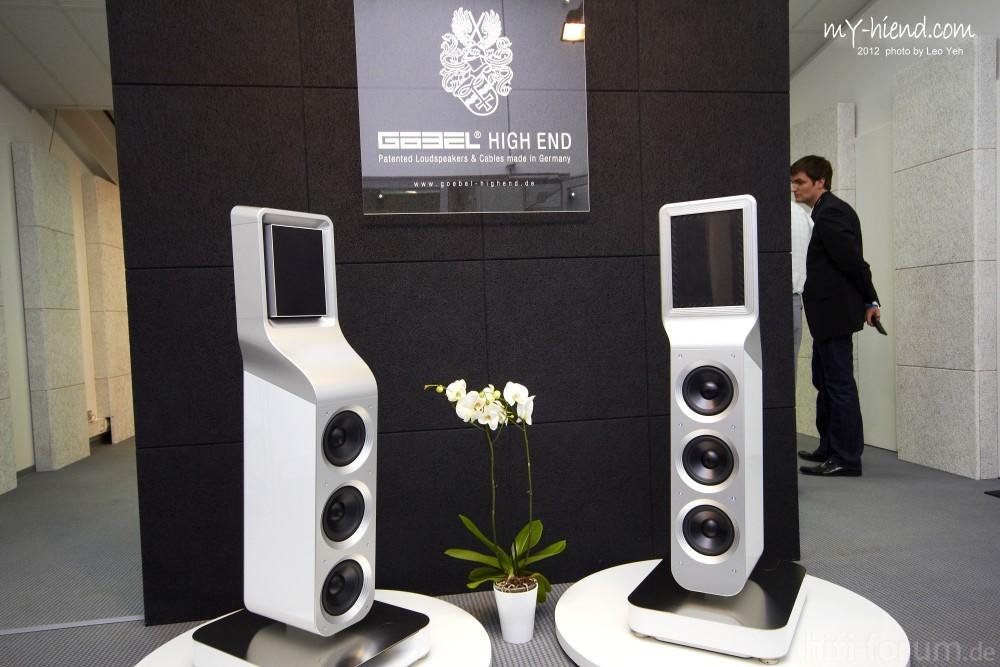 g bel g bel lautsprecher stereo hifi bildergalerie. Black Bedroom Furniture Sets. Home Design Ideas
