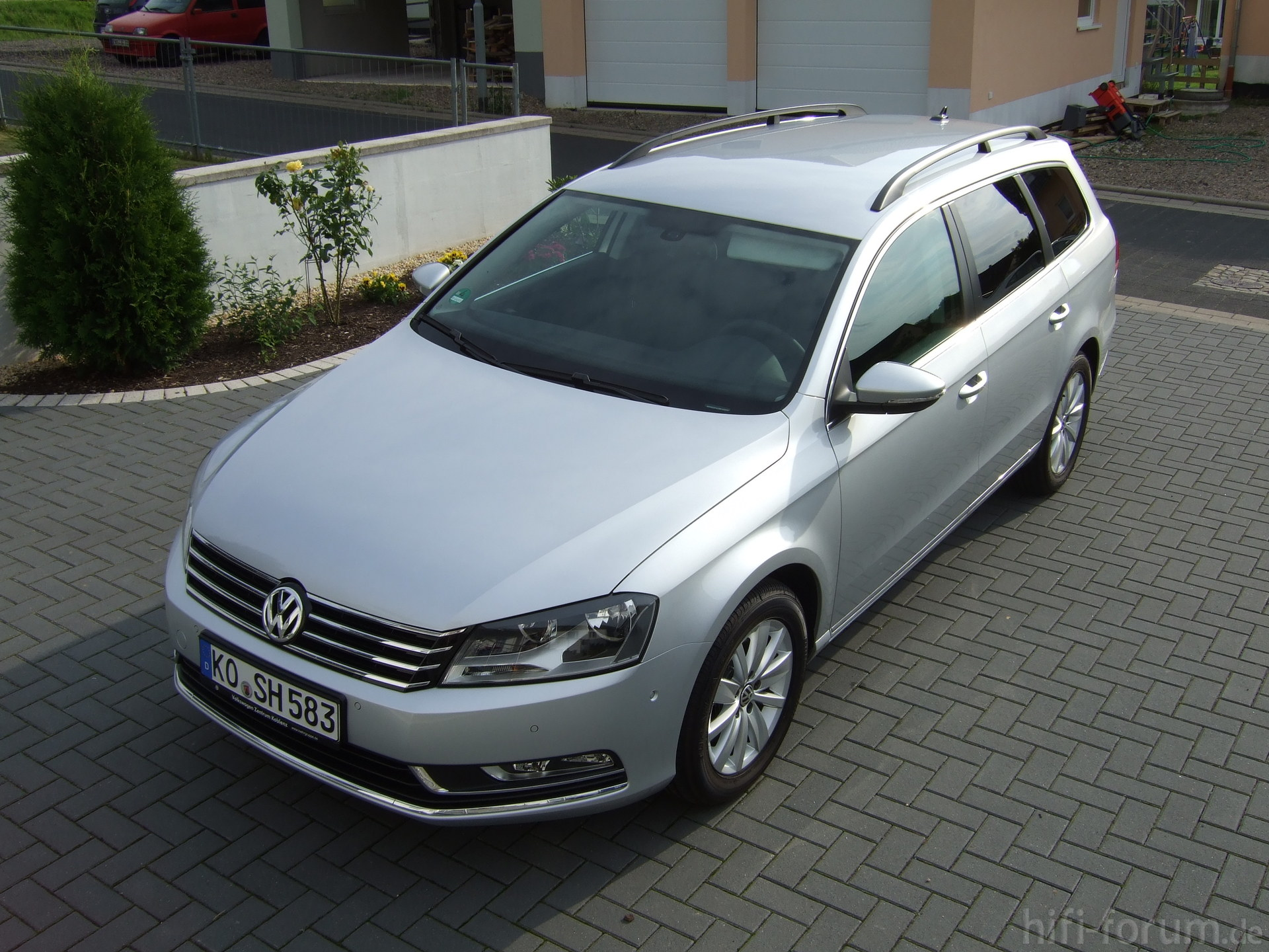 passat b7 variant 2 0 tdi bmt comfort b7 bmt comfort passat tdi variant hifi. Black Bedroom Furniture Sets. Home Design Ideas