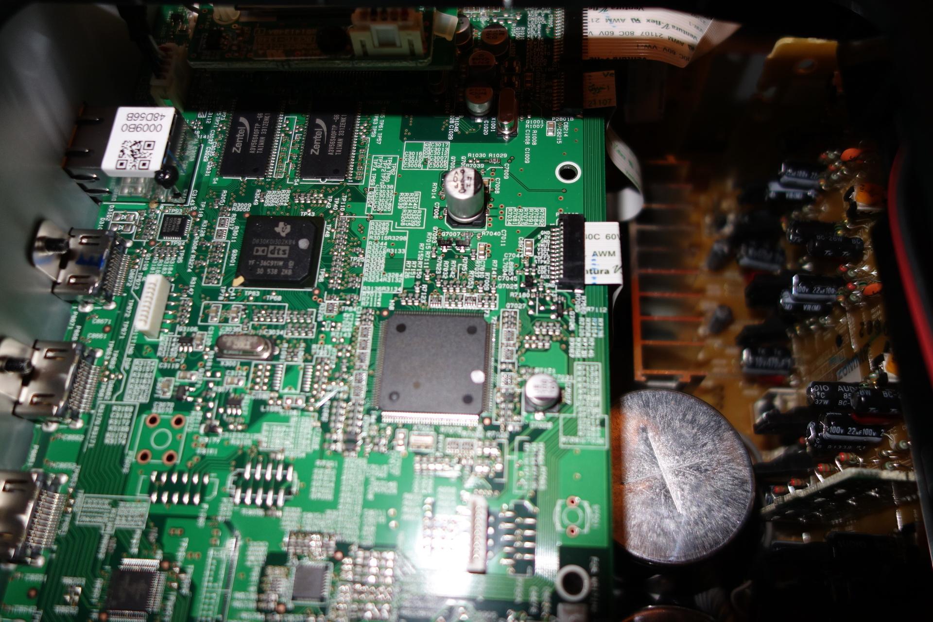 ONKYO TX-NR828 - Modell 2013, Onkyo - HIFI-FORUM (Seite 6)