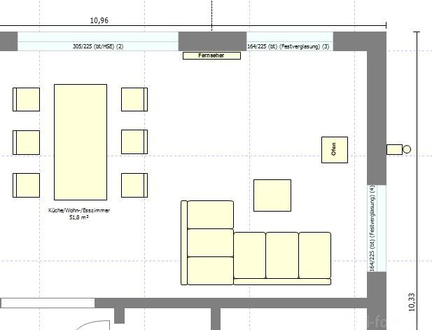 Anordnung Wohnzimmer | anordnung, wohnzimmer | hifi-forum.de ...