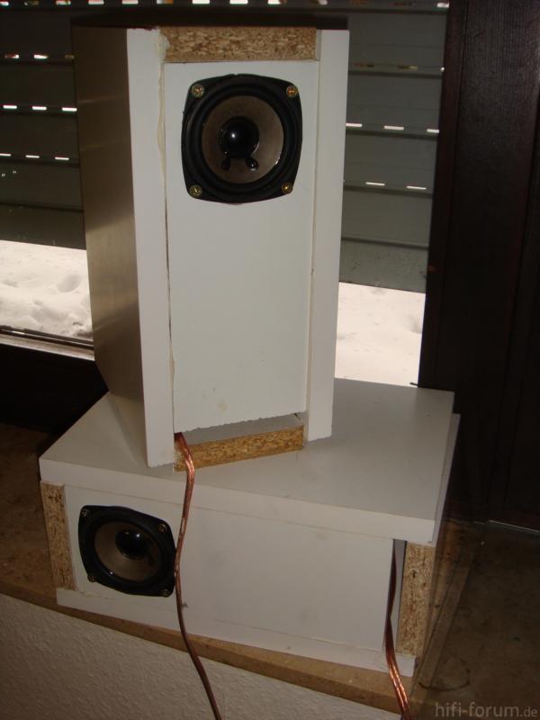 frs8m tml doityourself frs8m lautsprecher tml hifi bildergalerie. Black Bedroom Furniture Sets. Home Design Ideas
