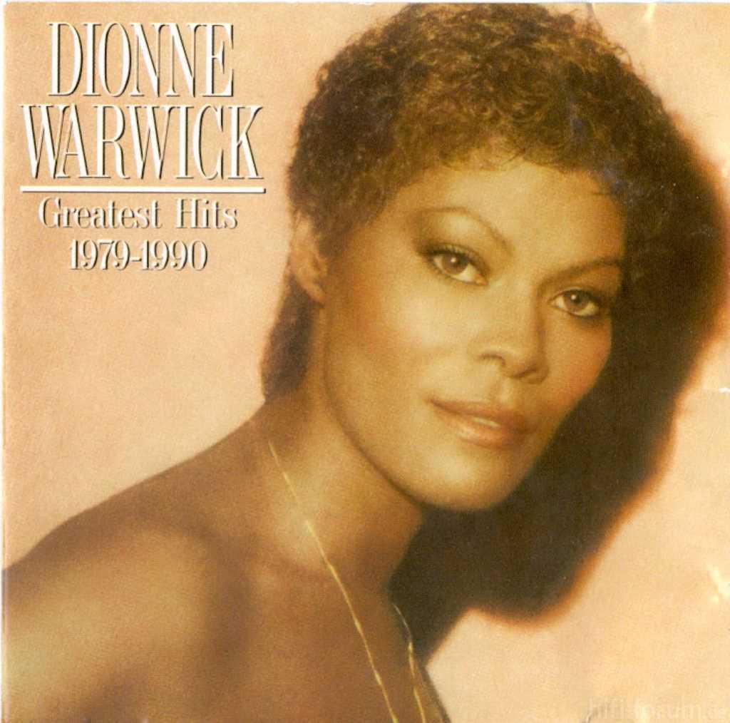 Dionne Warwick Net Worth