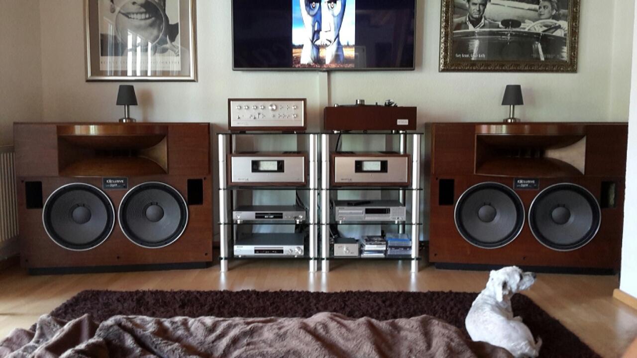 bilder von stereo hifi pioneer forum. Black Bedroom Furniture Sets. Home Design Ideas