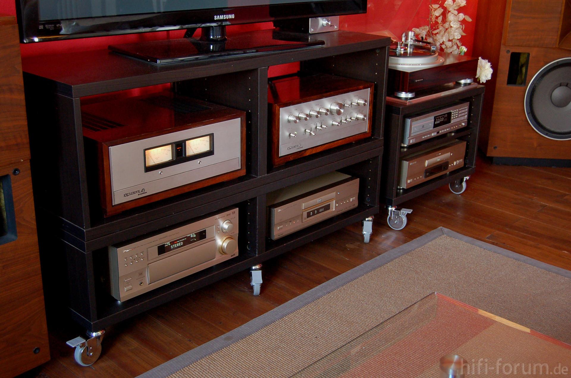 m 3 c3 004 hifiklassiker m3c3 stereo hifi bildergalerie. Black Bedroom Furniture Sets. Home Design Ideas