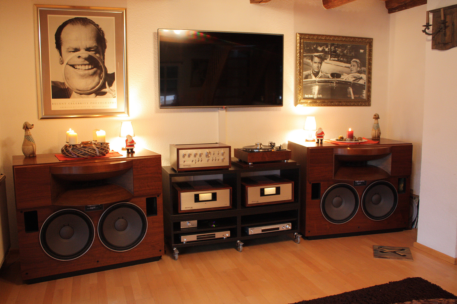 pioneer exclusive stereo hifi anlage exclusive pioneer stereohifianlage hifi. Black Bedroom Furniture Sets. Home Design Ideas