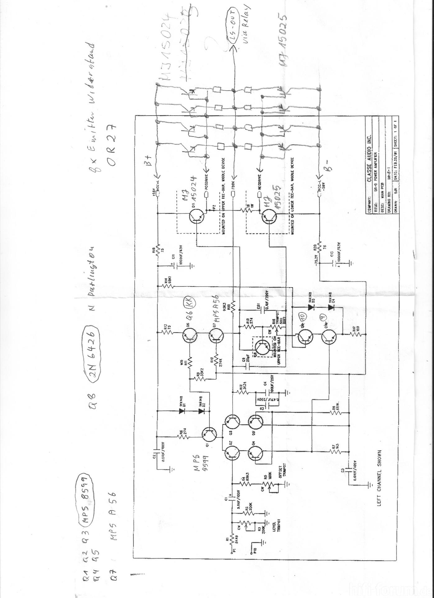 Nett Audio Schaltplan Bilder - Die Besten Elektrischen Schaltplan ...