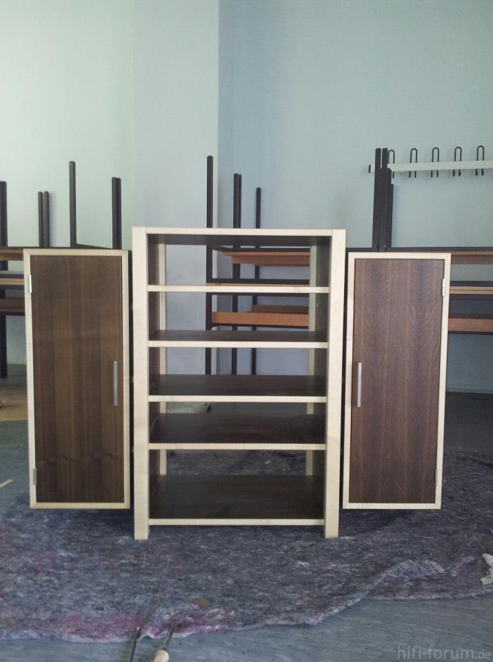 mein selbstgebautes hifi m bel hifim bel hifirack selbstgebautes hifi bildergalerie. Black Bedroom Furniture Sets. Home Design Ideas