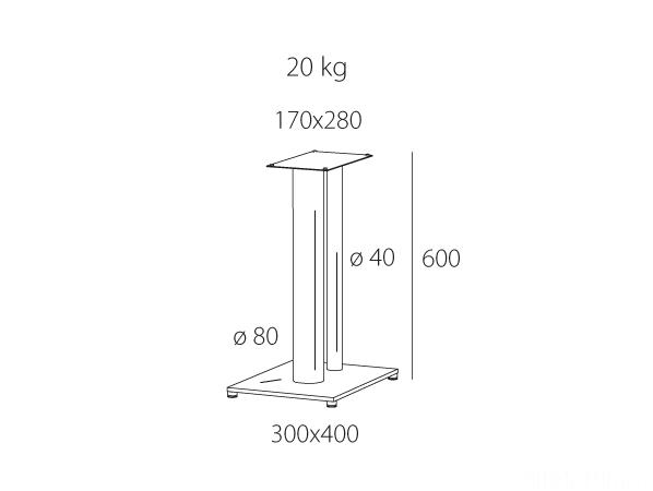 ls600 lautsprecher stereo hifi bildergalerie. Black Bedroom Furniture Sets. Home Design Ideas