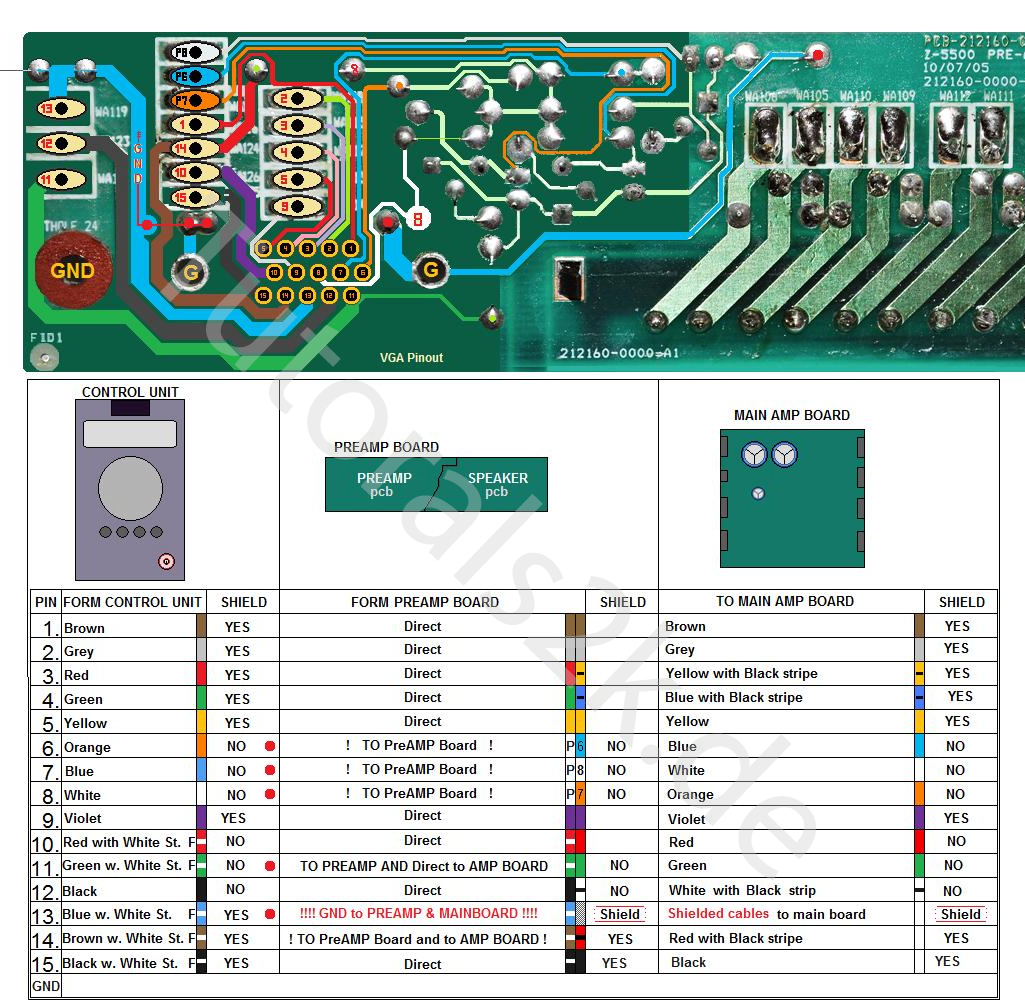 Logitech Webcam Wiring Diagram Schematics For And Home Security Camera