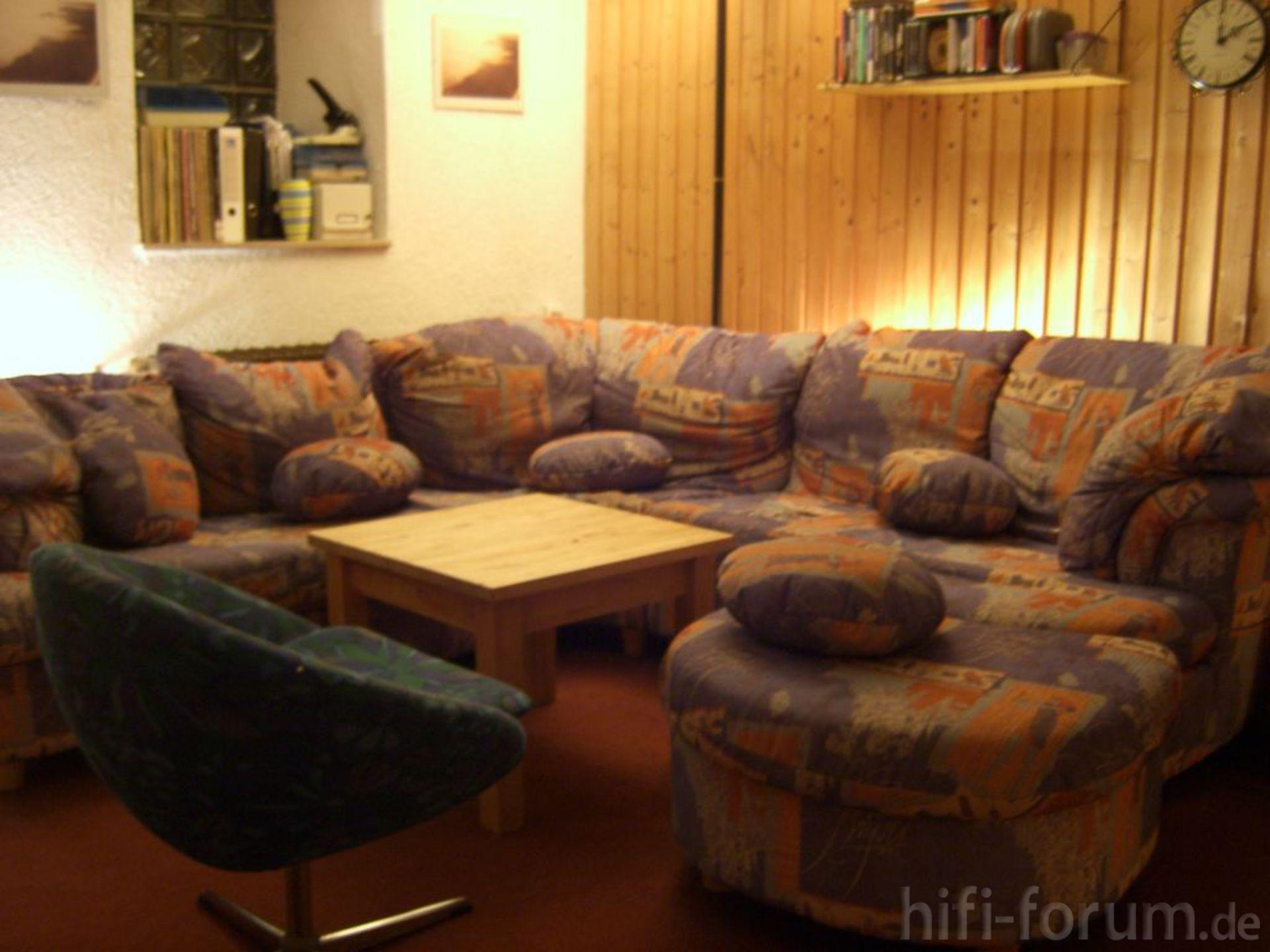 h rplatz mit indirekter fernsteuerbarer beleuchtung beleuchtung fernsteuerbarer hoerplatz. Black Bedroom Furniture Sets. Home Design Ideas
