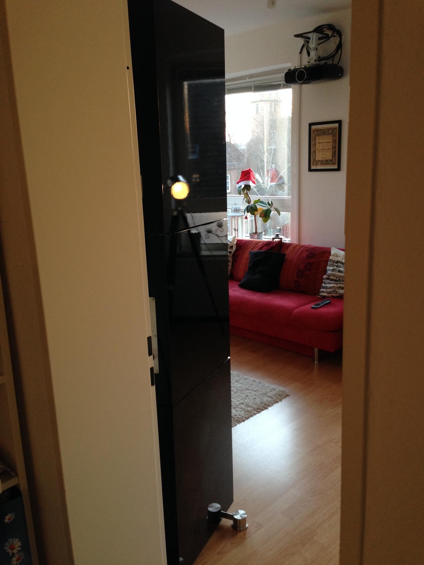 triptychon 2 0 triptychon triptychon20 hifi bildergalerie. Black Bedroom Furniture Sets. Home Design Ideas
