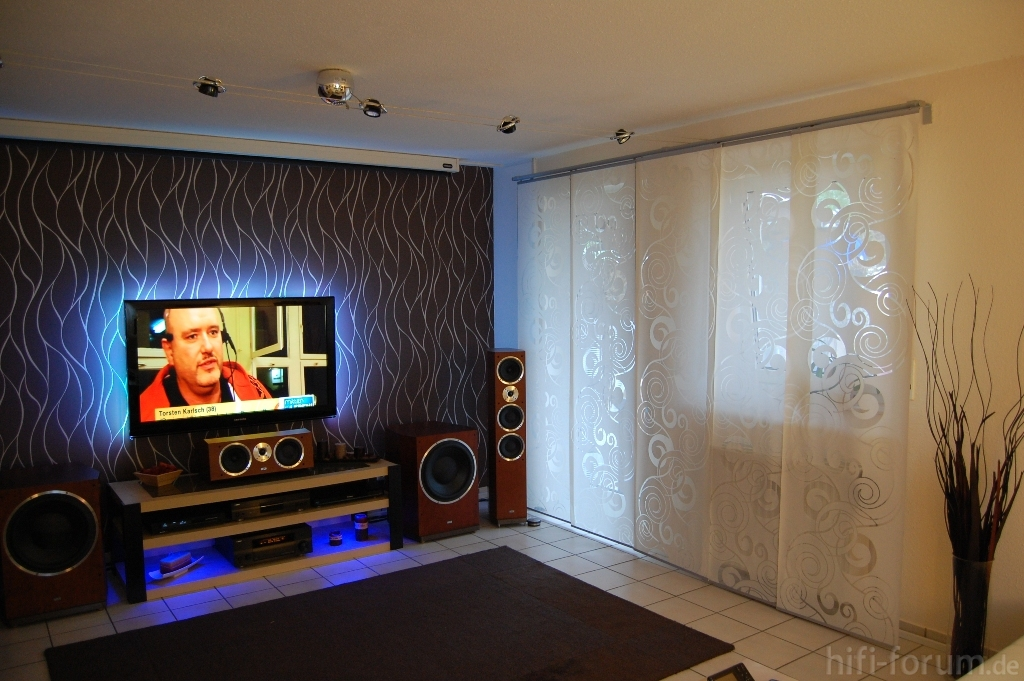 Dsc 00011 hifi bildergalerie for Tv steinwand