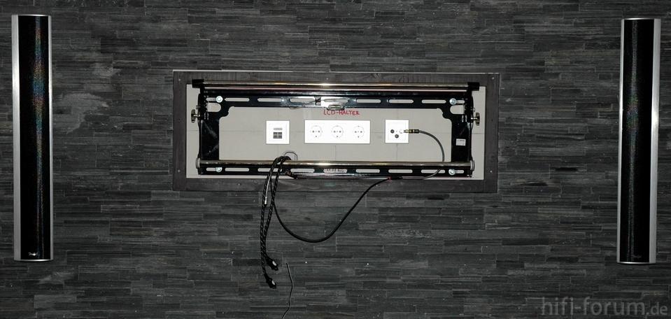 Wandhalter ohne tv ue55d8090 tv ue55d8090 wandhalter - Led fernsehwand ...