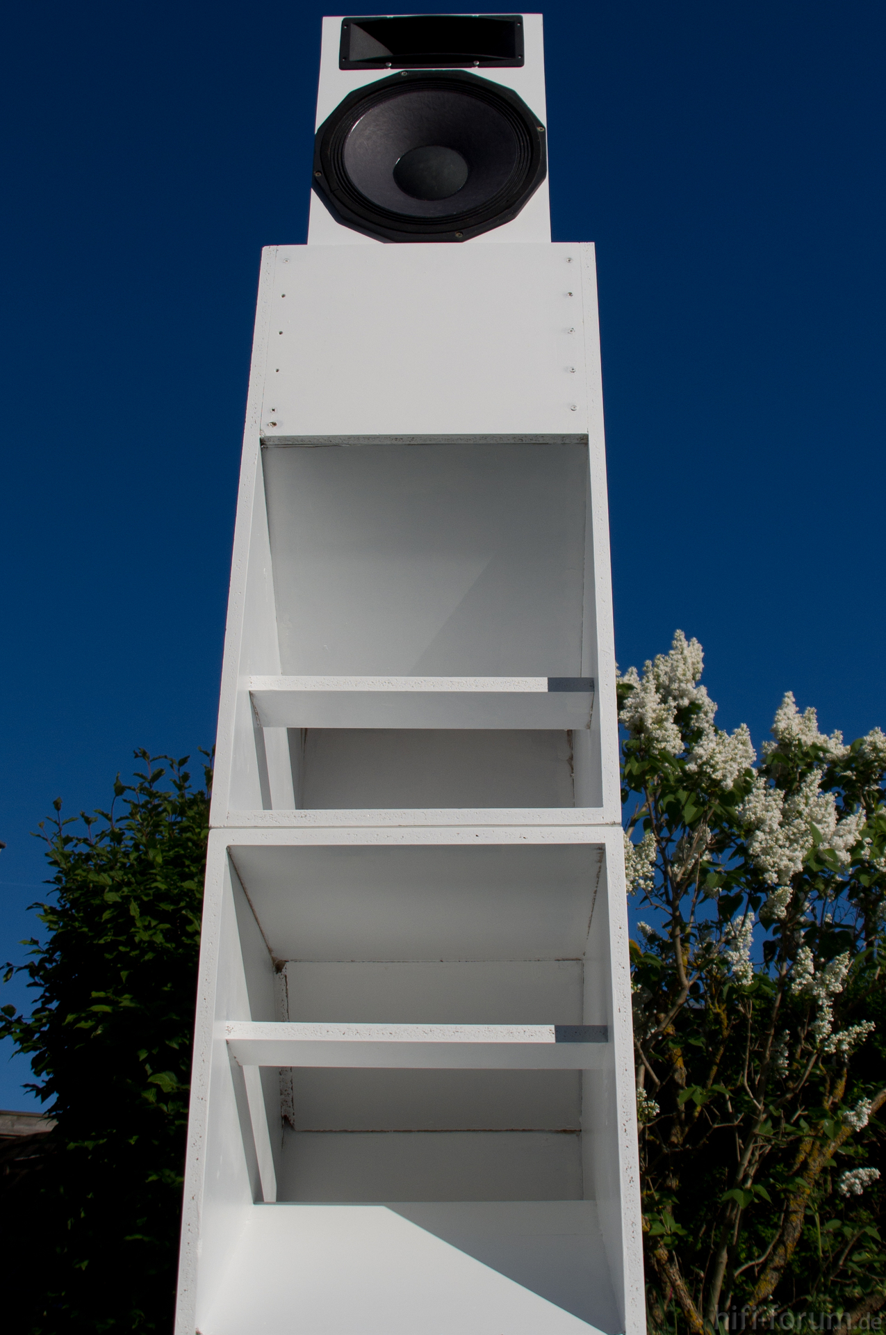 wei er rie e1 wei er hifi bildergalerie. Black Bedroom Furniture Sets. Home Design Ideas