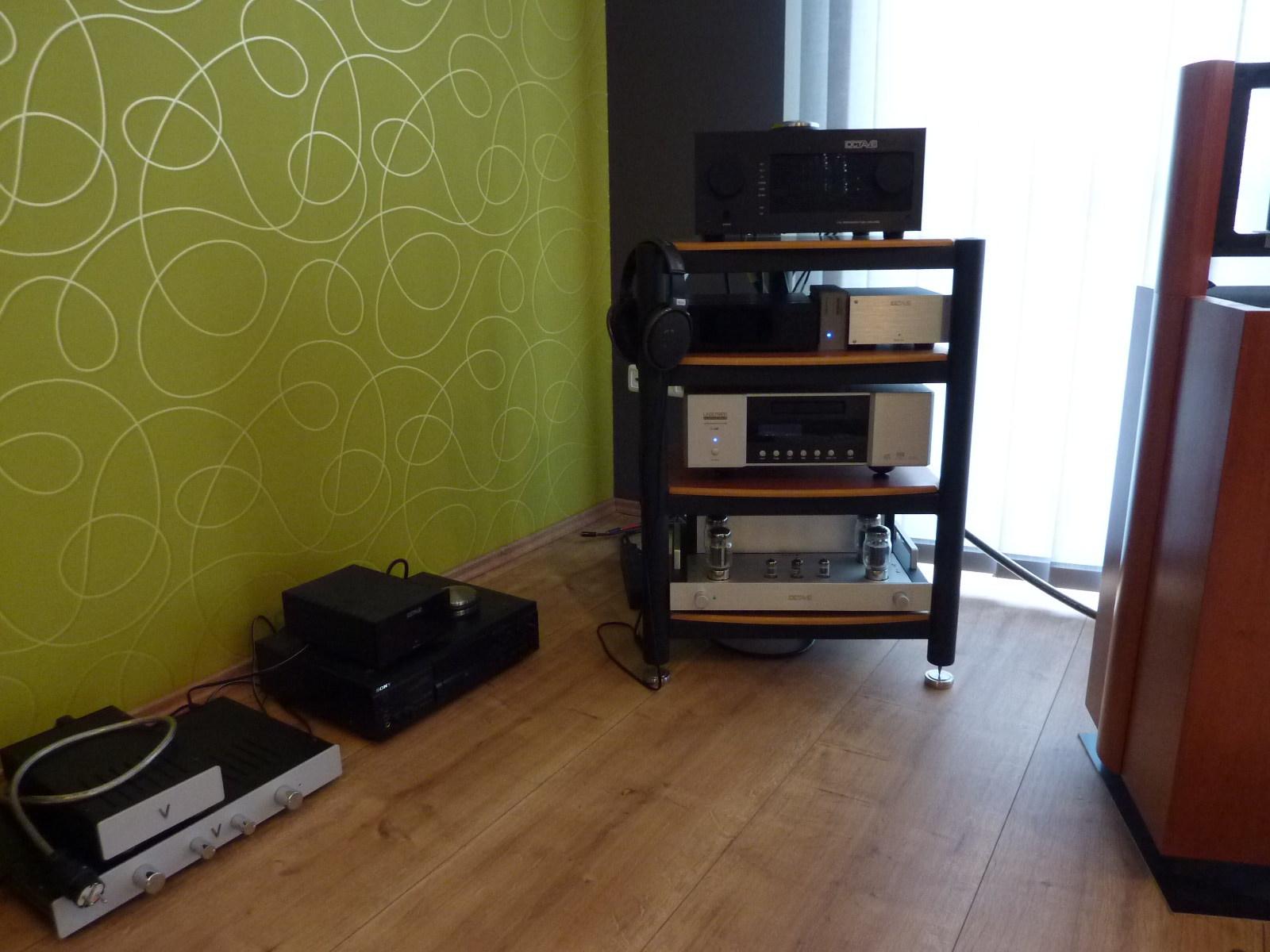 alt hifi bildergalerie. Black Bedroom Furniture Sets. Home Design Ideas