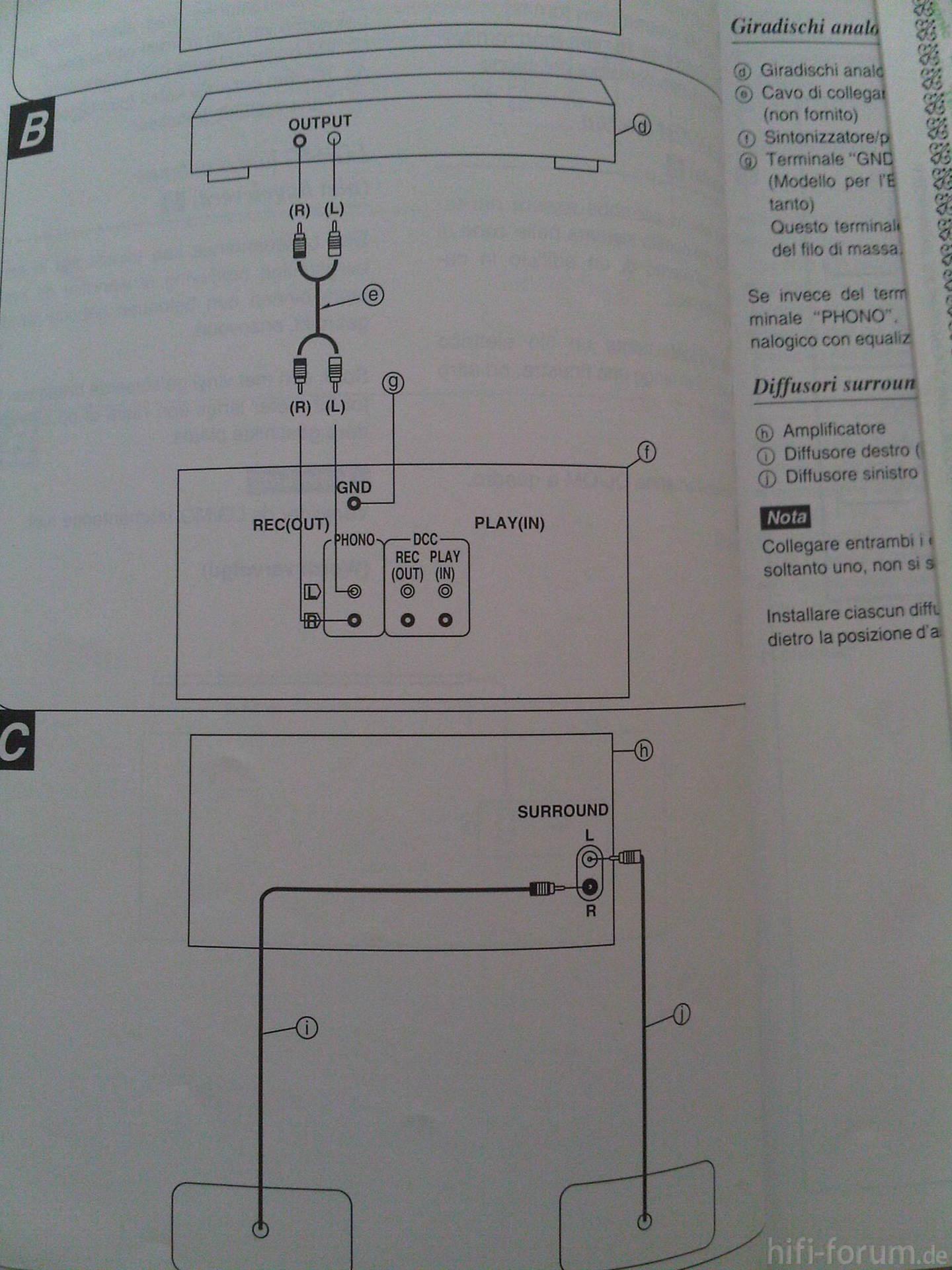 se ch404 technics hifi bildergalerie. Black Bedroom Furniture Sets. Home Design Ideas