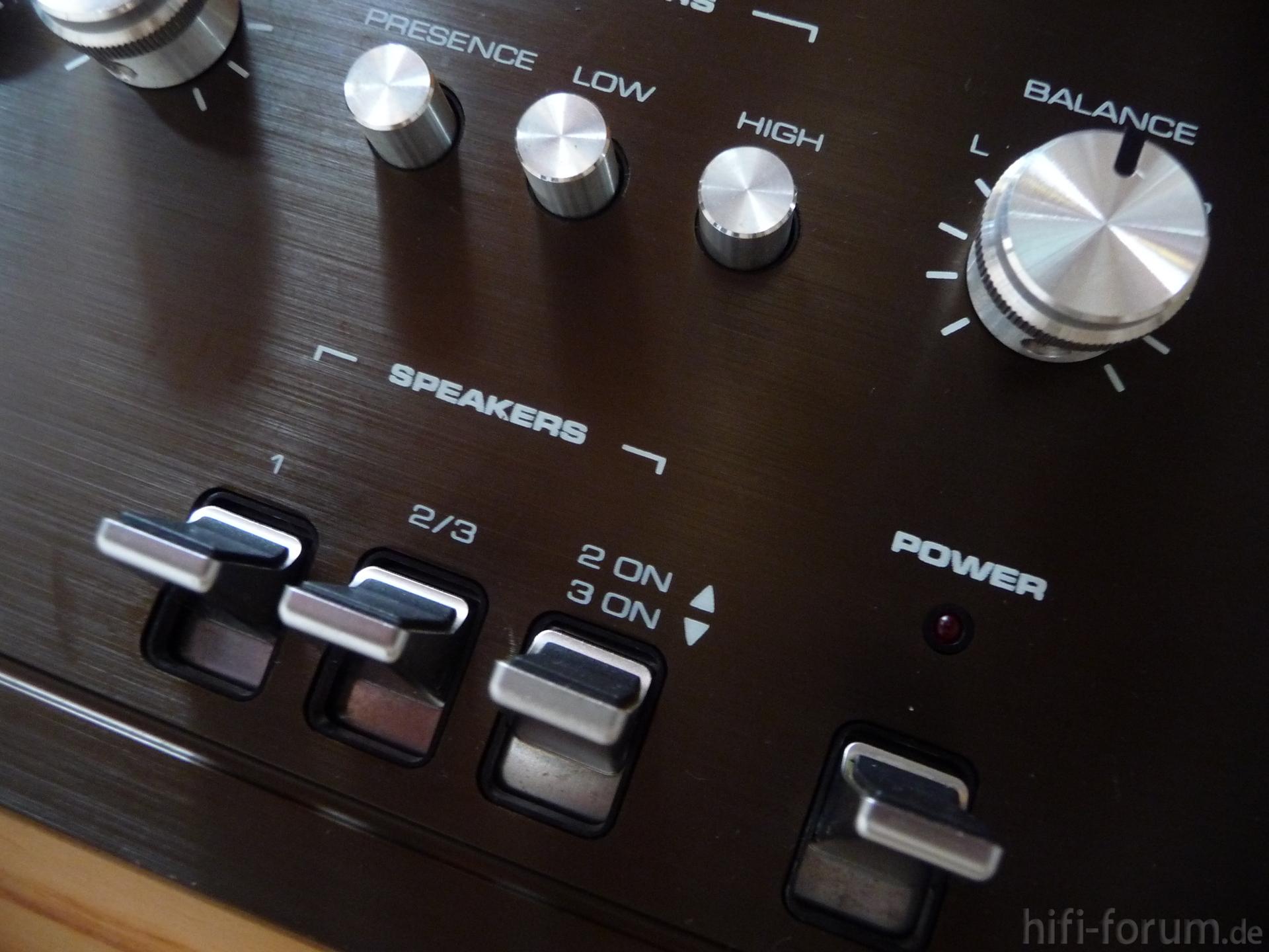 00009 dual cv 1400 stereo hifi bildergalerie. Black Bedroom Furniture Sets. Home Design Ideas