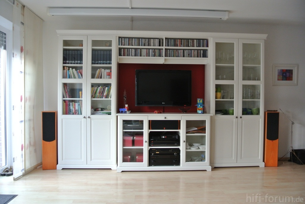 wohnwand mit tv tv wohnwand hifi bildergalerie. Black Bedroom Furniture Sets. Home Design Ideas