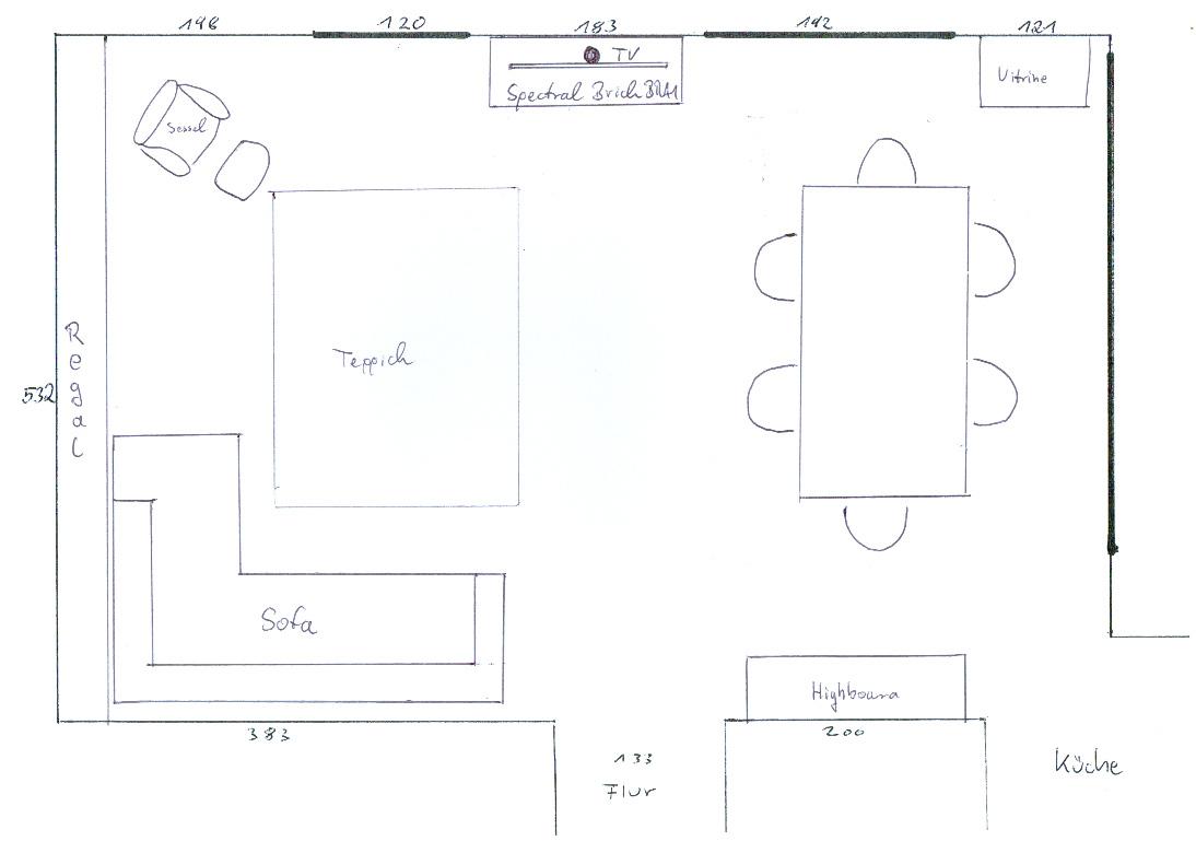 Grundriss wohnzimmer mit m bel grundriss m bel for Wohnzimmer quadratisch grundriss