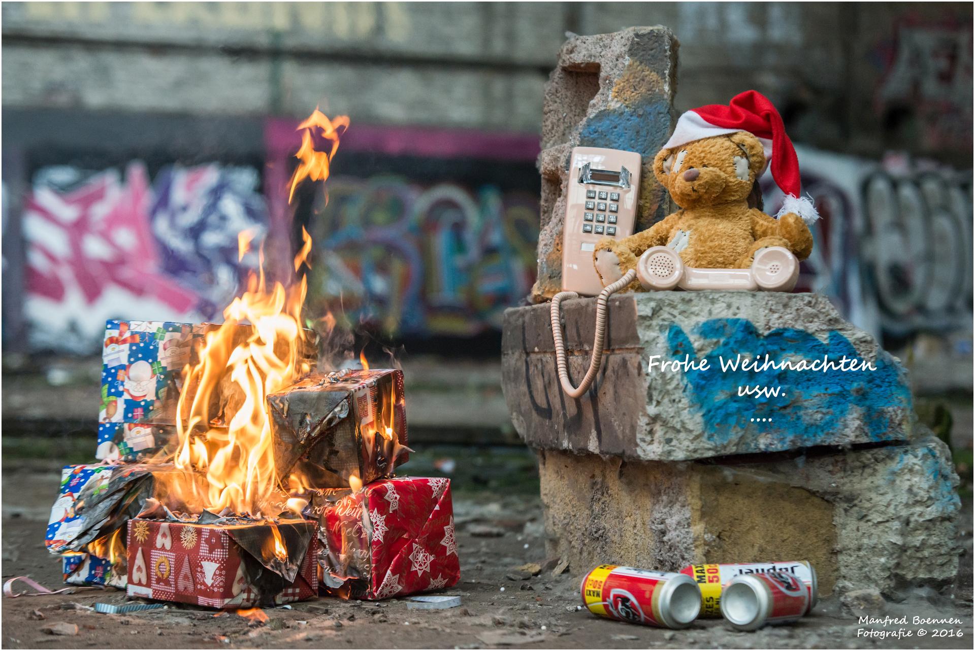 warme weihnachten foto warme weihnachten hifi forum. Black Bedroom Furniture Sets. Home Design Ideas
