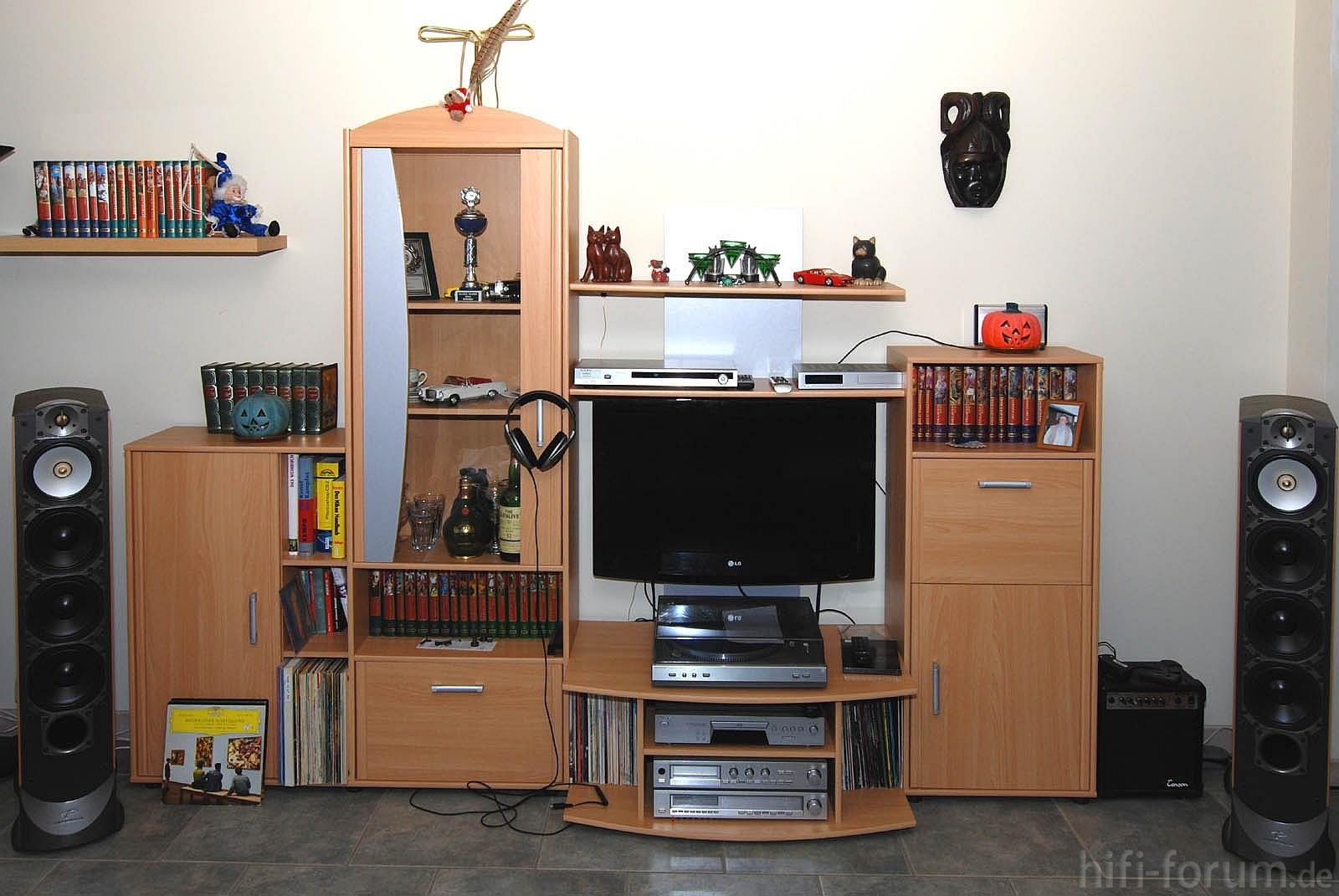 Wohnzimmer hifianlage wohnzimmer hifi for Bildergalerie wohnzimmer