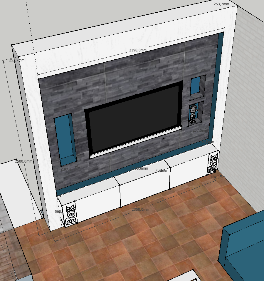 wand2 hifi bildergalerie. Black Bedroom Furniture Sets. Home Design Ideas
