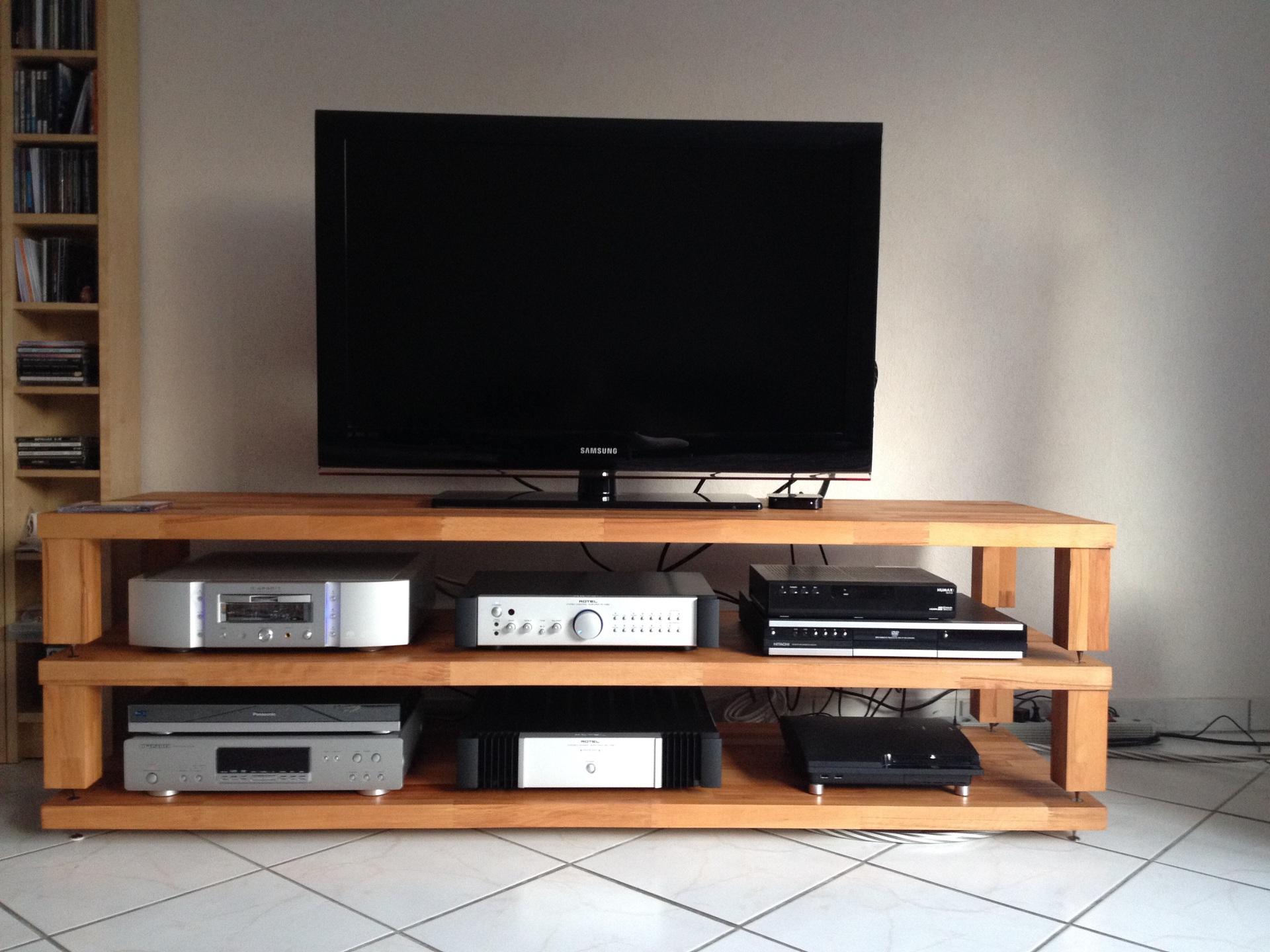 image hifi bildergalerie. Black Bedroom Furniture Sets. Home Design Ideas