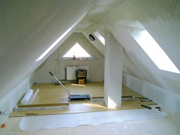 Dachboden Ausbau Hifi Forum De Bildergalerie