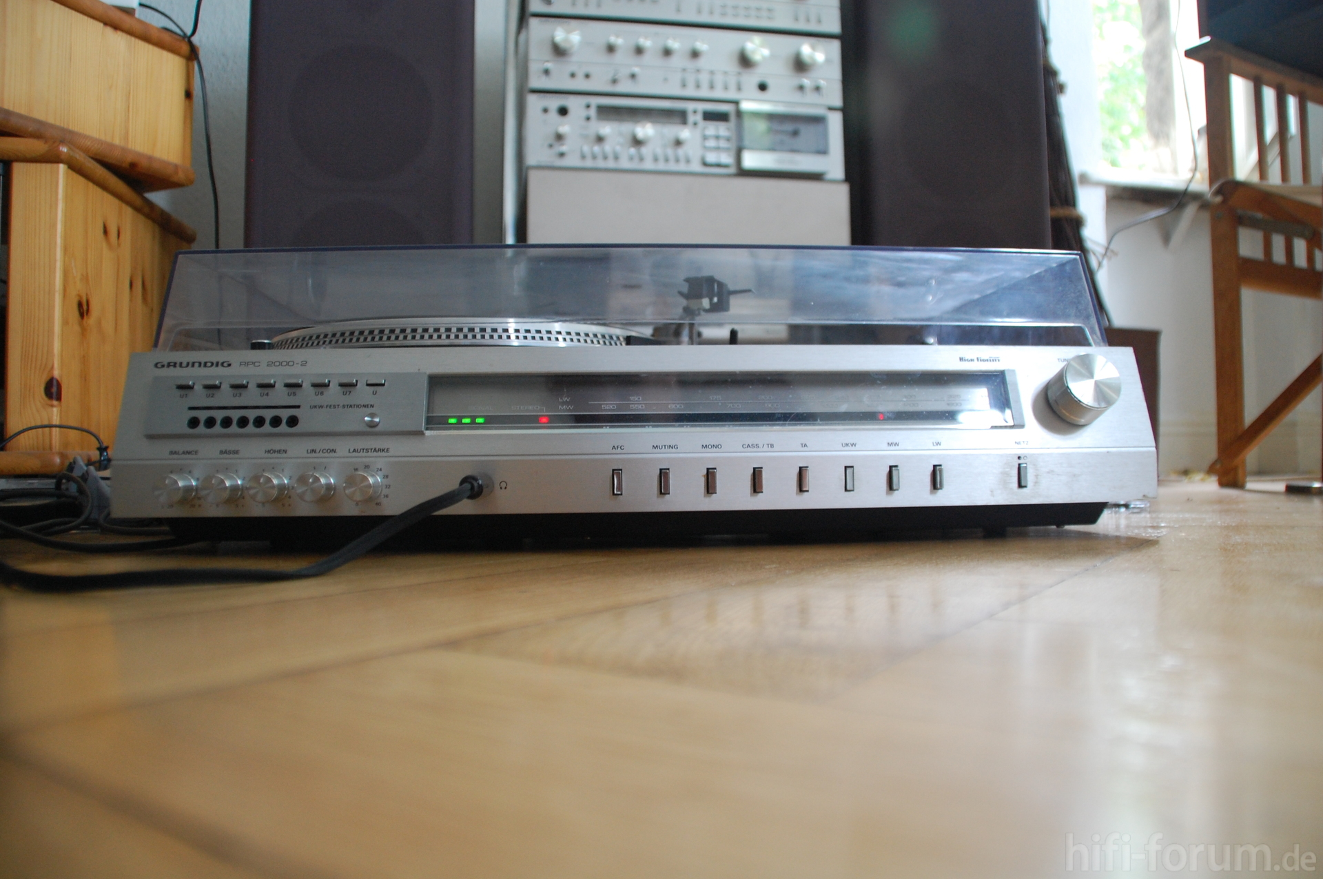transistorradios reparieren bremen