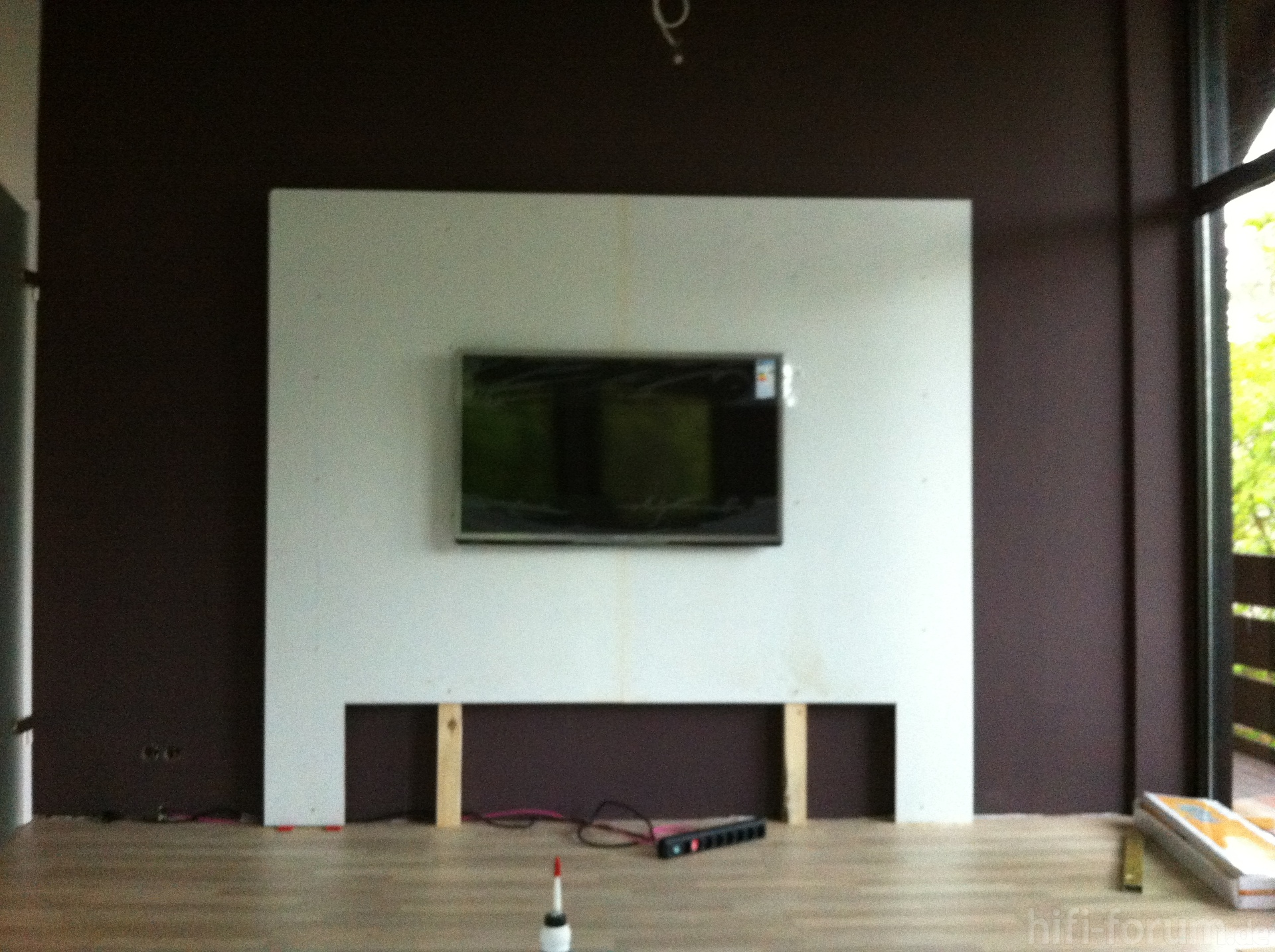 steinwand doityourself steinwand hifi bildergalerie. Black Bedroom Furniture Sets. Home Design Ideas