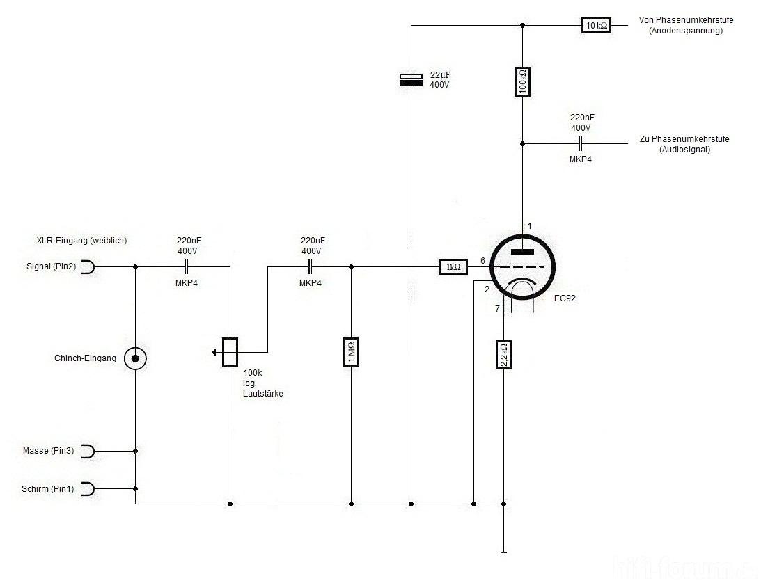 Gegentaktendstufe Mit El84 Rhrengerte Hifi Forum Seite 3 The Fu29 Pushpull Circuit Amplifiercircuit Diagram Eine Schaltunh Habe Ich Auch Schon Gefunden Angabenn Zur Erwartenden Verstrkung Allerdings Nicht