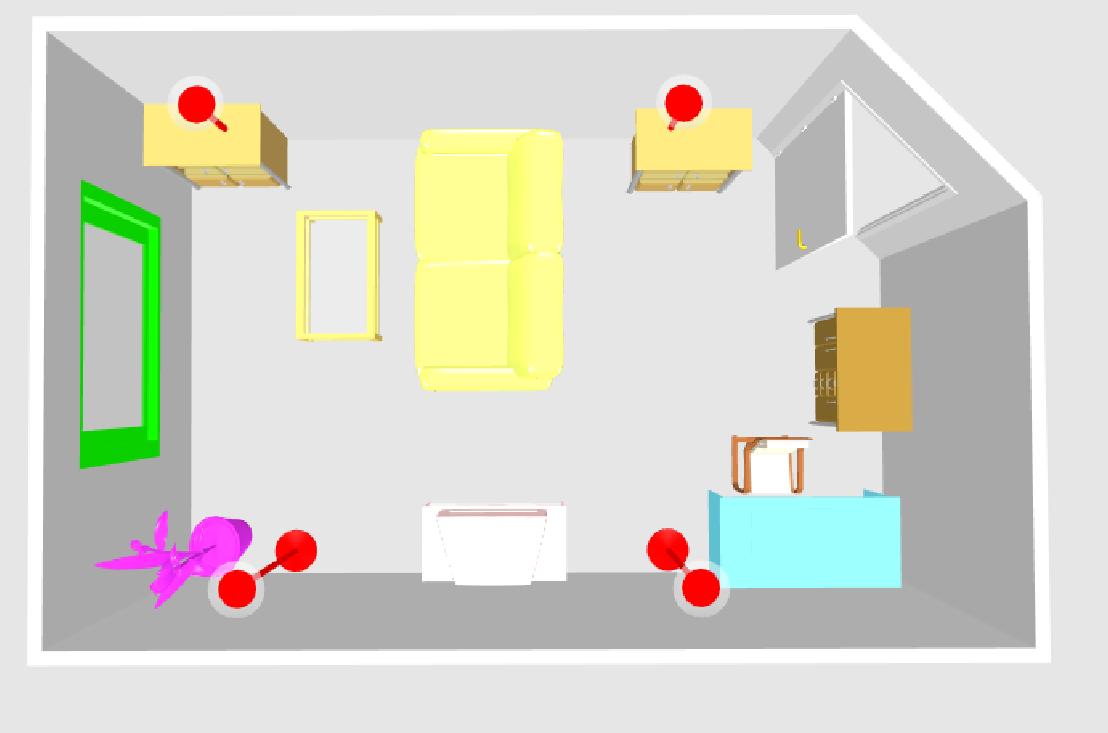 Zimmerplanung  Zimmer Planung 3d | heimkino, lautsprecher, surround | hifi-forum ...