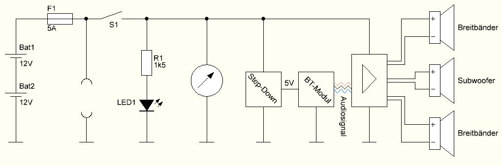 Beste Schaltplan Für La501k Tür Gong Bilder - Elektrische ...