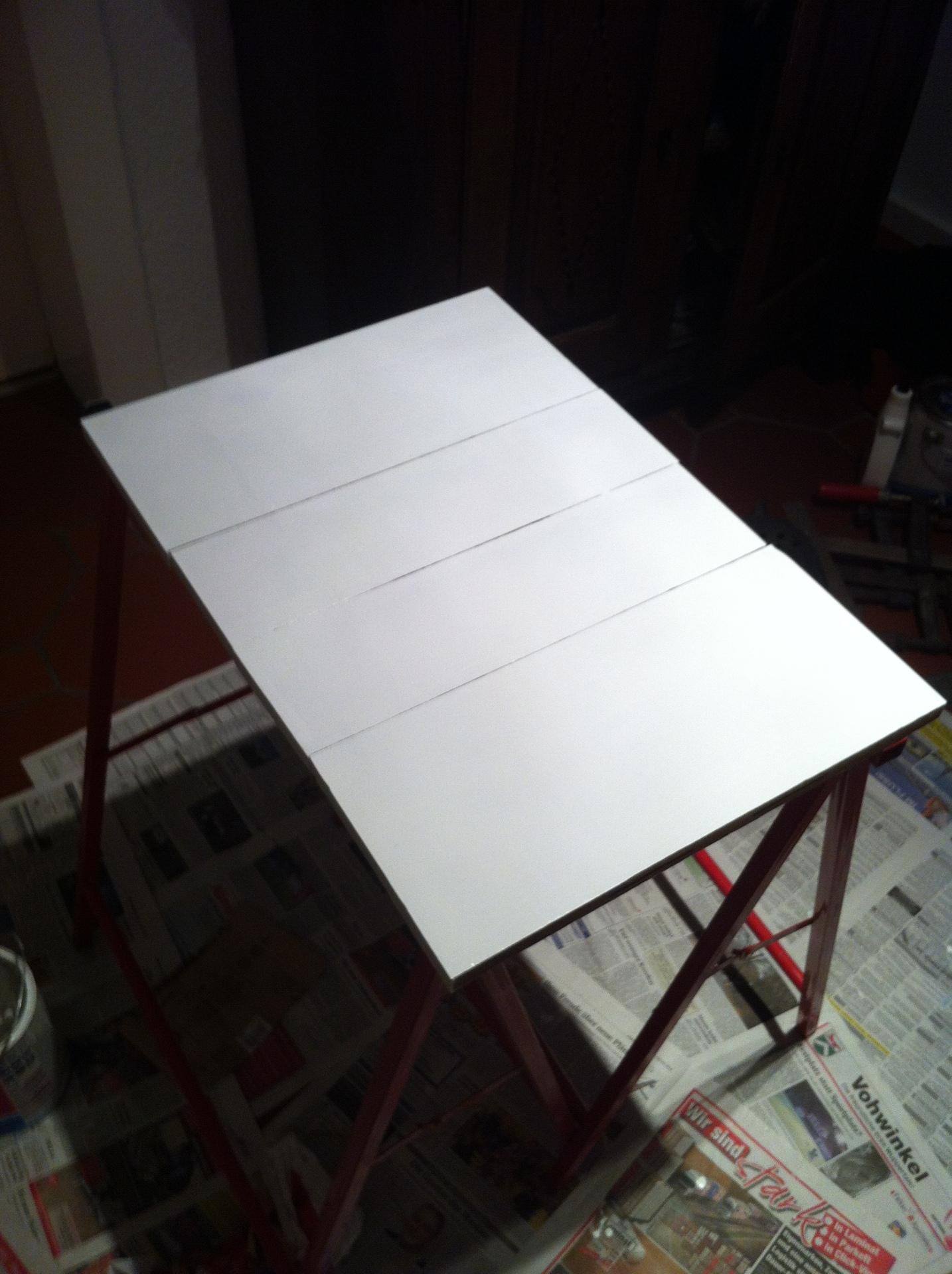 bau eines lowboards bau heimkino lowboard lowboards. Black Bedroom Furniture Sets. Home Design Ideas