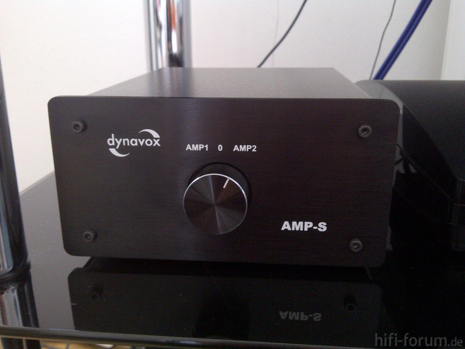 dynavox amp s amps dynavox hifi bildergalerie. Black Bedroom Furniture Sets. Home Design Ideas