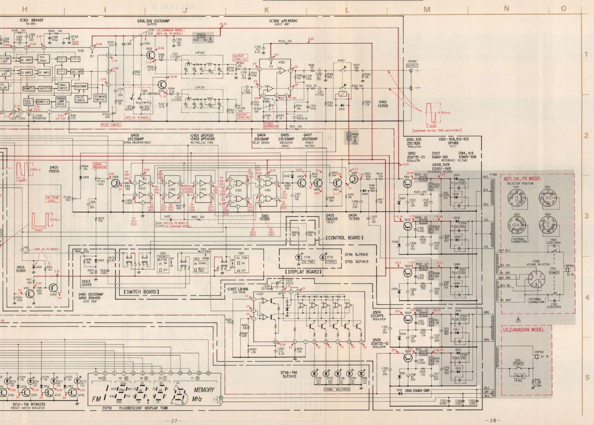 Ausgezeichnet Sony Xplod Verstärker Schaltplan Zeitgenössisch - Der ...