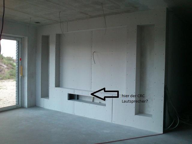 beispiele 741592 hifi bildergalerie. Black Bedroom Furniture Sets. Home Design Ideas