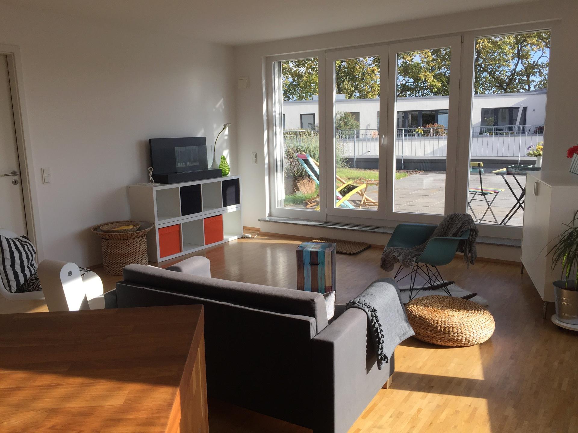 Offenes Wohnzimmer  Jtleigh.com - Hausgestaltung Ideen