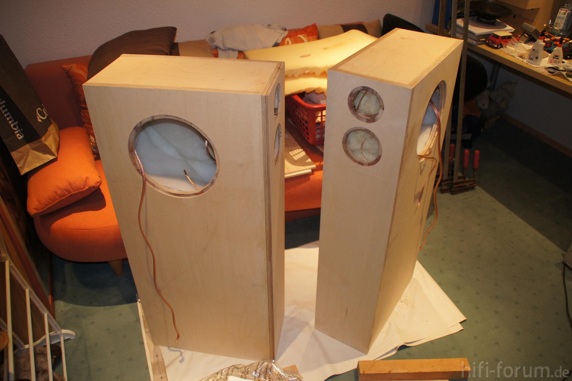 geh use gesamt doityourself geh use gesamt lautsprecher hifi bildergalerie. Black Bedroom Furniture Sets. Home Design Ideas