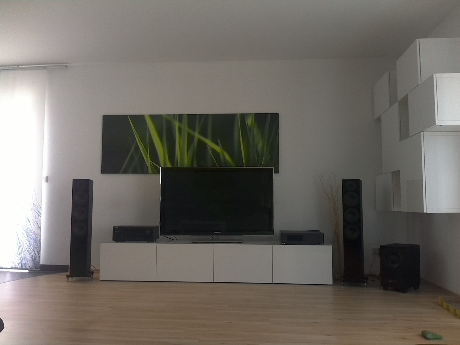 aw ecke aw ecke hifi bildergalerie. Black Bedroom Furniture Sets. Home Design Ideas