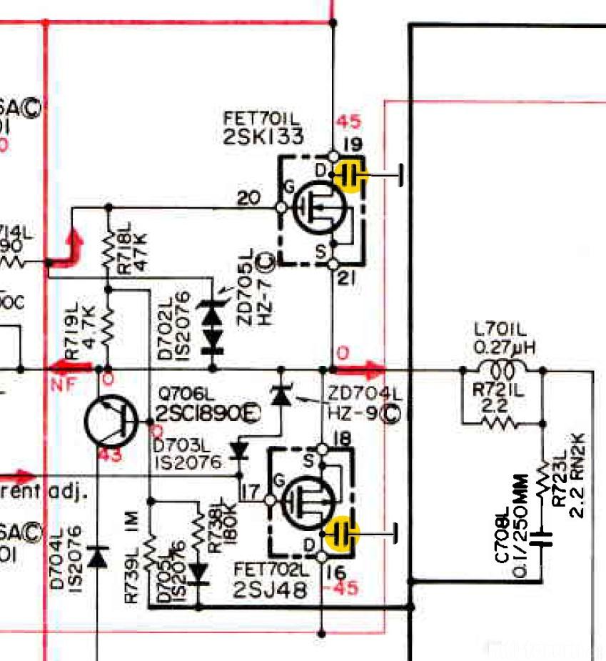 power windows schematic power window components