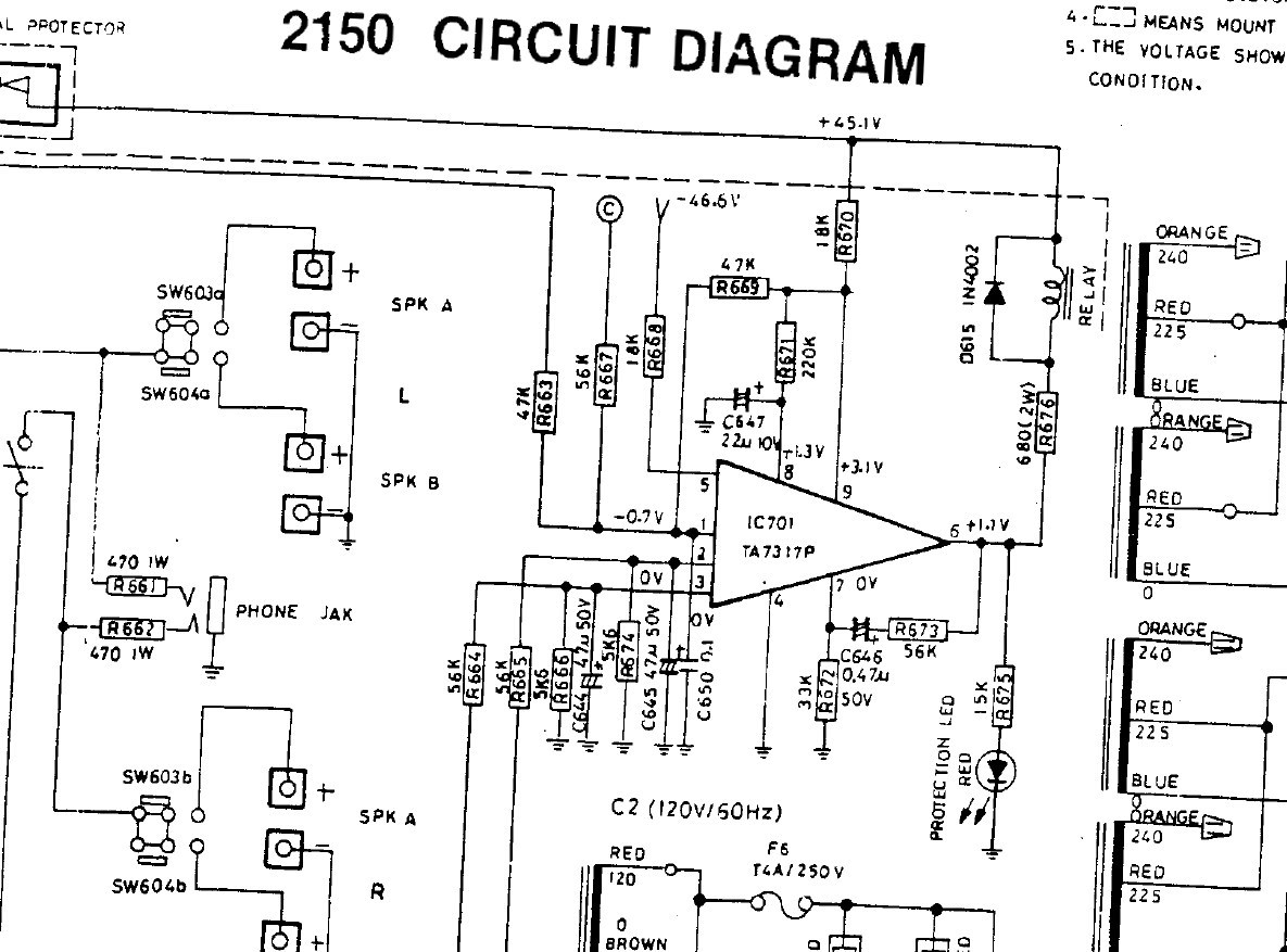 sony lcd tv circuit diagram pdf