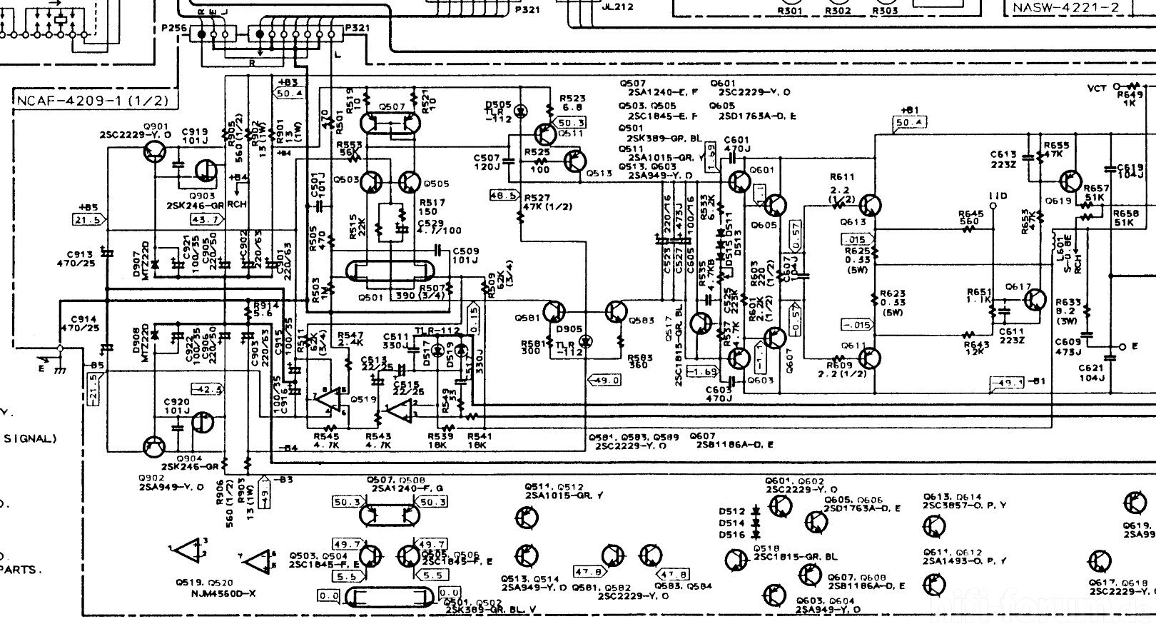 Onkyo Ht Sr800 Wiring Diagram Page 3 And Schematics Amplifier Schematic Electrical Work U2022 Diagrams